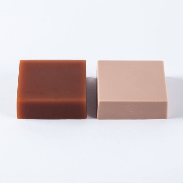 Brown Oxide Color Block - 1 Block