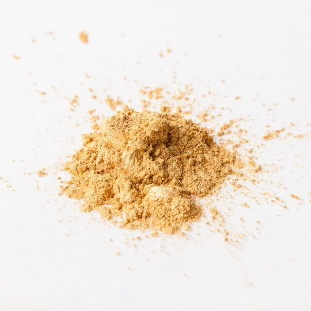 Gold Sparkle Mica - .2 oz