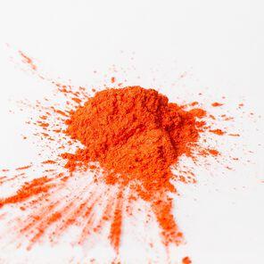 Sunset Orange Mica - .2 oz