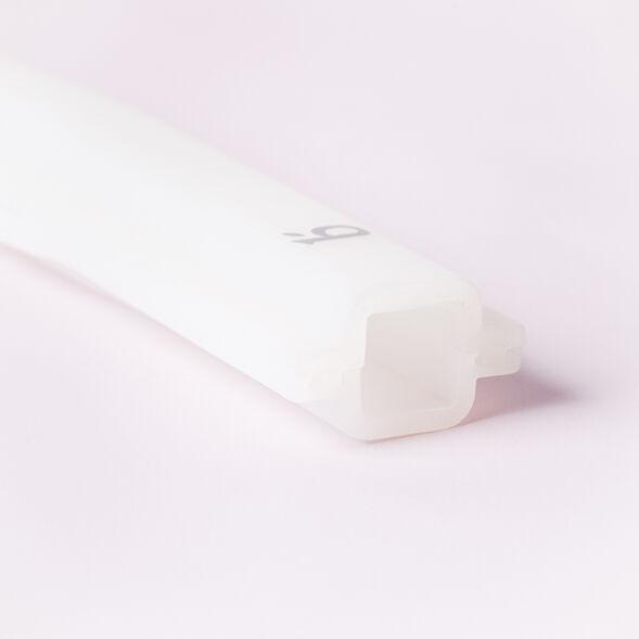 Mini Square Silicone Column Mold