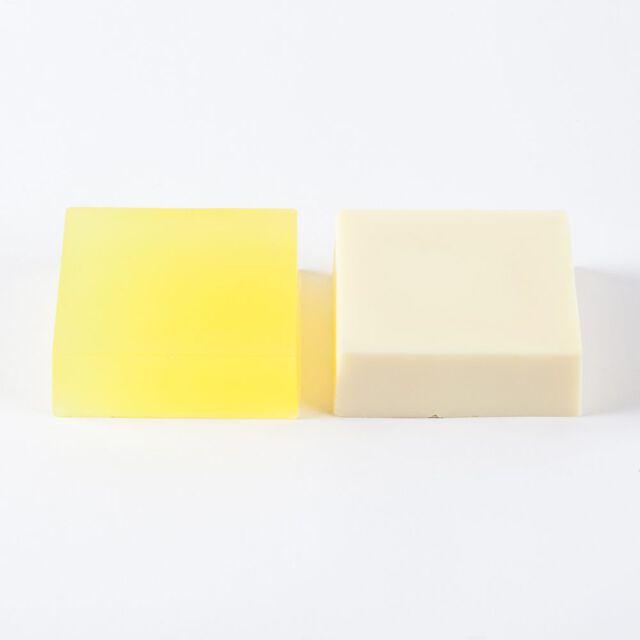 Fizzy Lemonade Color Block - 1 Block