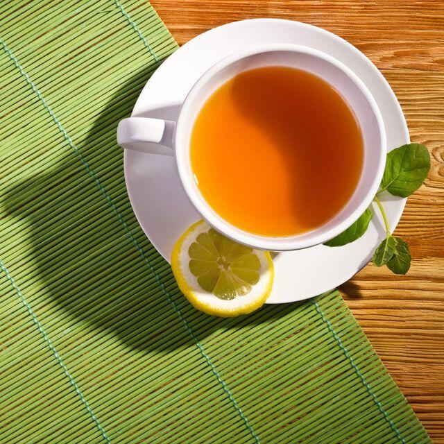Bamboo Mint Fragrance Oil