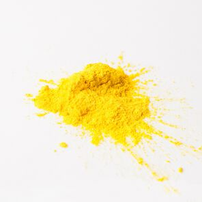 Yellow Mica - .2 oz