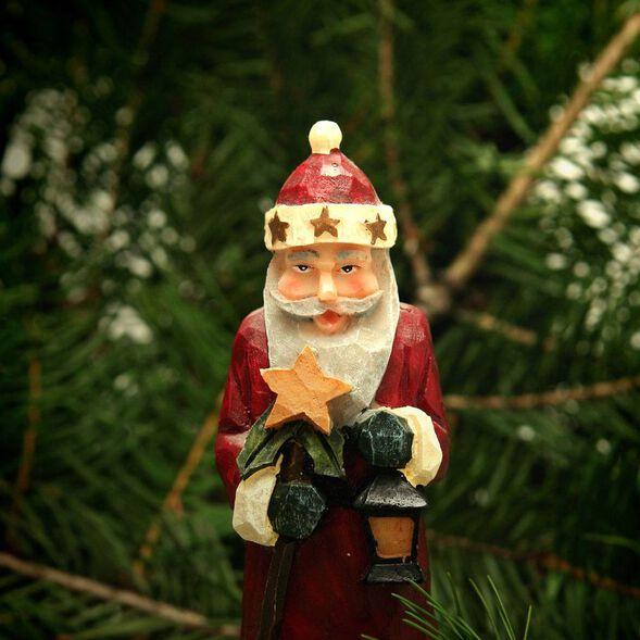 Santa's Spruce Fragrance Oil