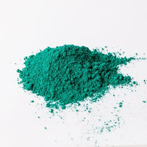 Hydrated Chrome Green Pigment - .2 oz