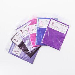Purple Mica Sampler Pack