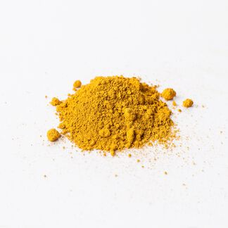 Yellow Oxide Pigment - .2 oz