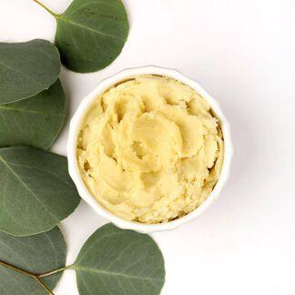 Raw Shea Butter - 1.1 lbs