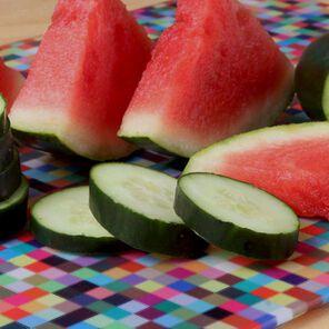 Cucumber Melon Fragrance Oil - 1.75 oz