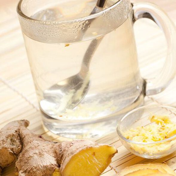 White Tea and Ginger Fragrance Oil