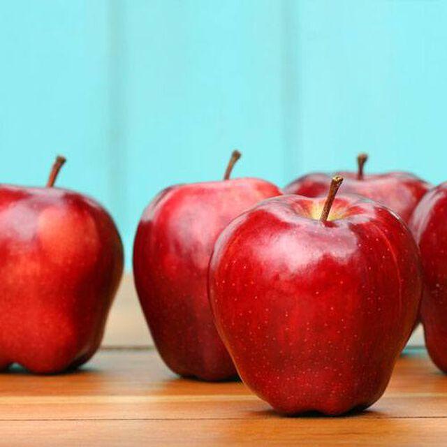 Red Apple Fragrance Oil