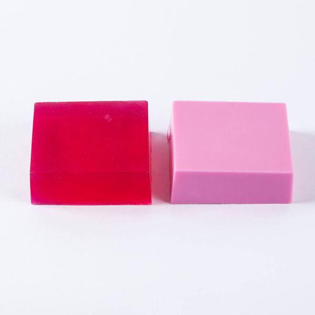 Fuchsia Lab Color
