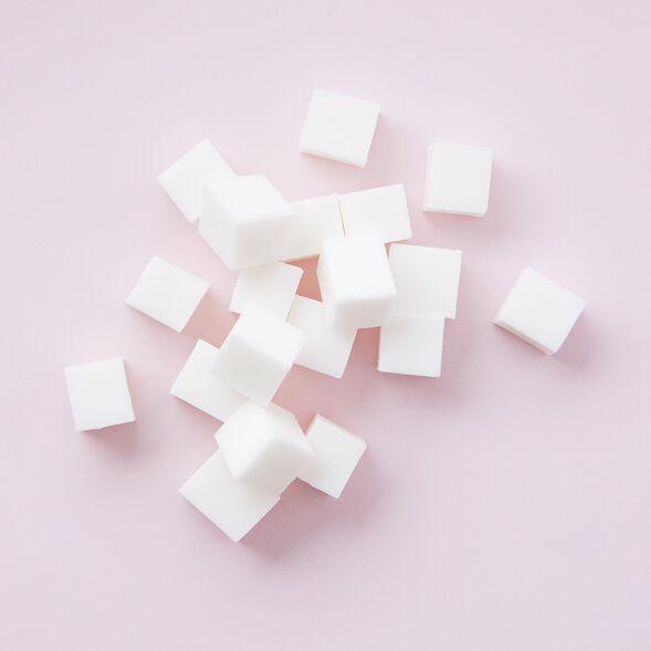 SFIC Buttermilk Melt and Pour Soap Base