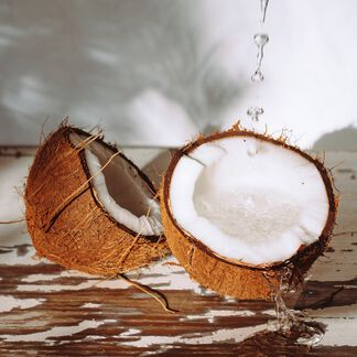 Coconut Paradise Fragrance Oil - Trial Size