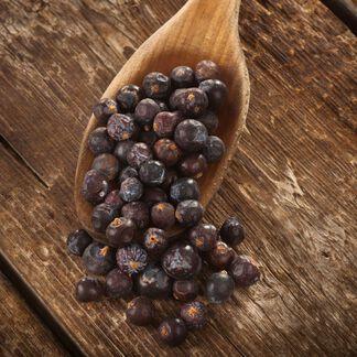 Juniper Berry Essential Oil - Trial Size