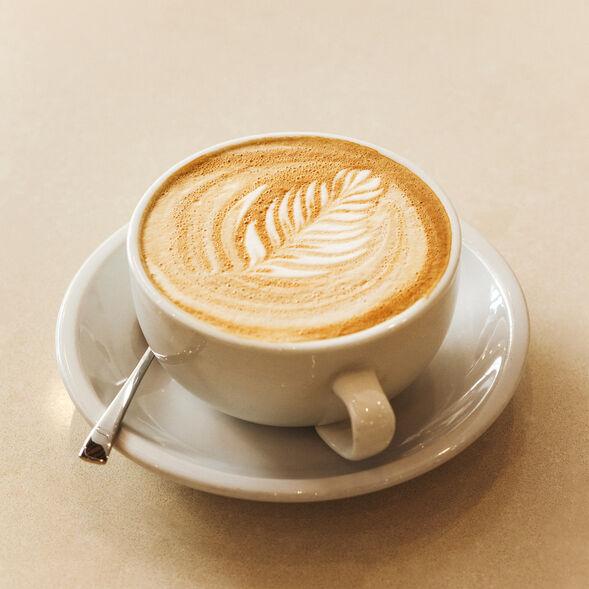 Caffe Latte Fragrance Oil
