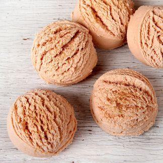 Pumpkin Spice Bath Truffles Project