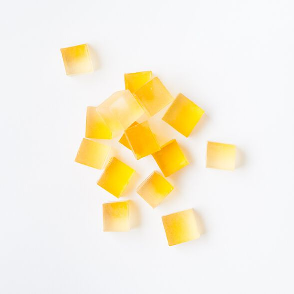 SFIC Honey Melt And Pour Soap Base - 1 lb