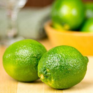 Lime Fragrance Oil Sample size
