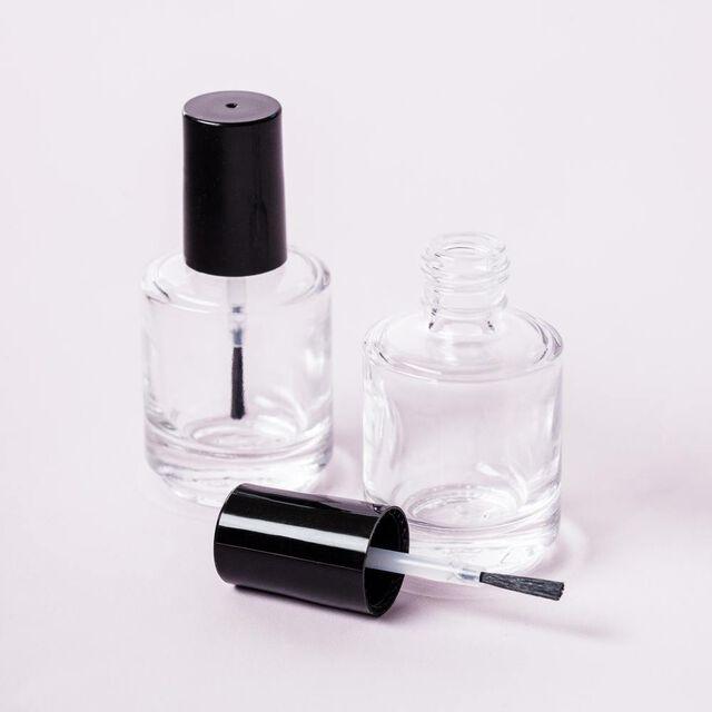 Nail Polish Bottle, 15ml