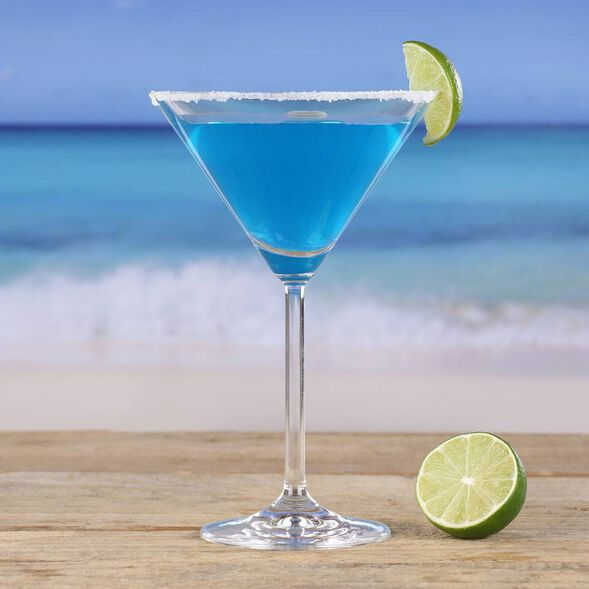 Electric Lemonade Cocktail Fragrance Oil