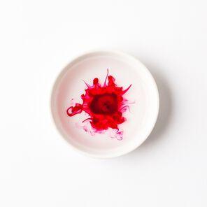 Fuchsia Lab Color - small