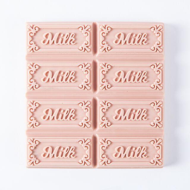 Milk Soap Silicone Tray Mold