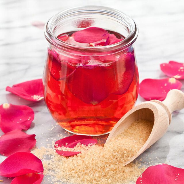 Passionfruit Rose Fragrance and Flavor Oil