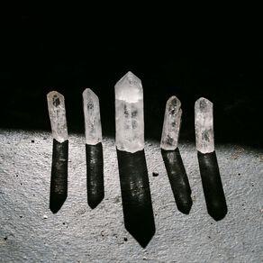 Dark Crystal Fragrance Oil - Trial Size