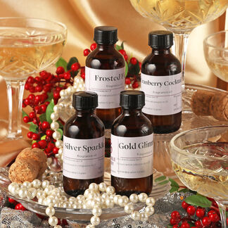 Holiday Gala Fragrance Collection
