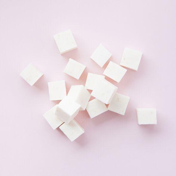 SFIC Oatmeal Melt and Pour Soap Base