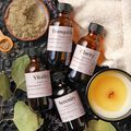 Spa Retreat Fragrance Collection