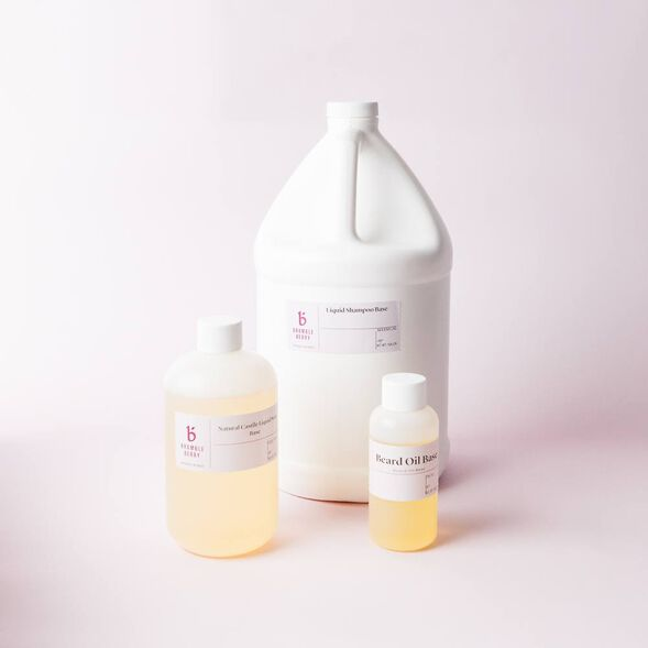 Stephenson Organic Liquid Castile Soap