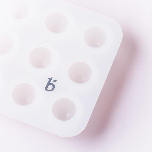 Medium 9 Ball Silicone Mold