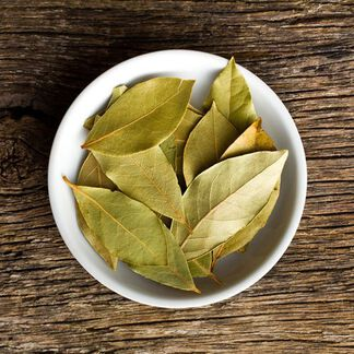 Tobacco and Bay Leaf Fragrance Oil - 1.75 oz