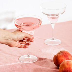 Peach Prosecco Fragrance Oil - Trial Size