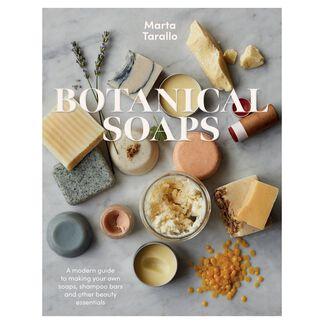 Botanical Soaps: A Modern Guide