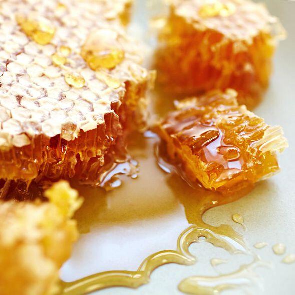 Raw Honeycomb Fragrance Oil