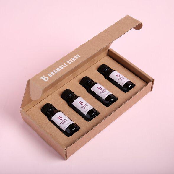 Essential Oil Sampler