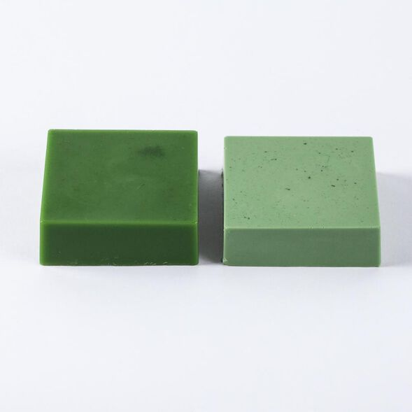 Green Chrome Oxide Pigment