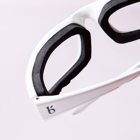Soap Making Goggles - White