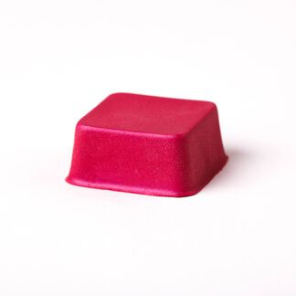 Raspberry Color Block - 1 Block