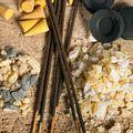 Frankincense Essential Oil Sample Size