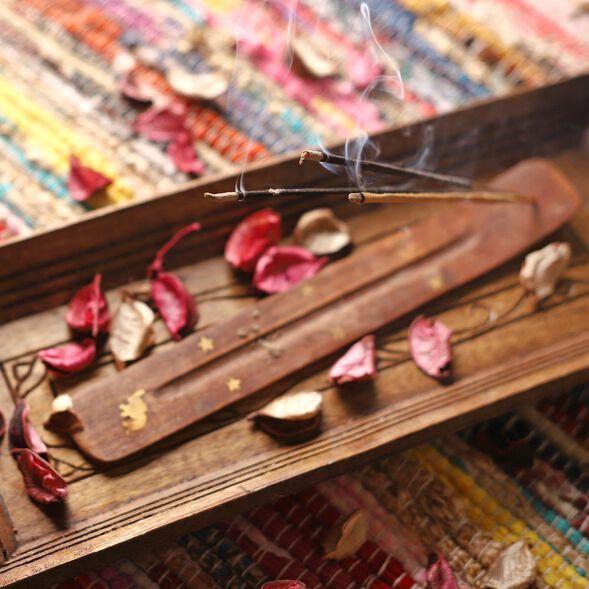 Flowering Sage and Incense Fragrance Oil