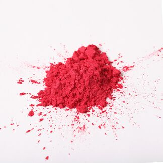 Hot Pink Mica - 0.2 oz