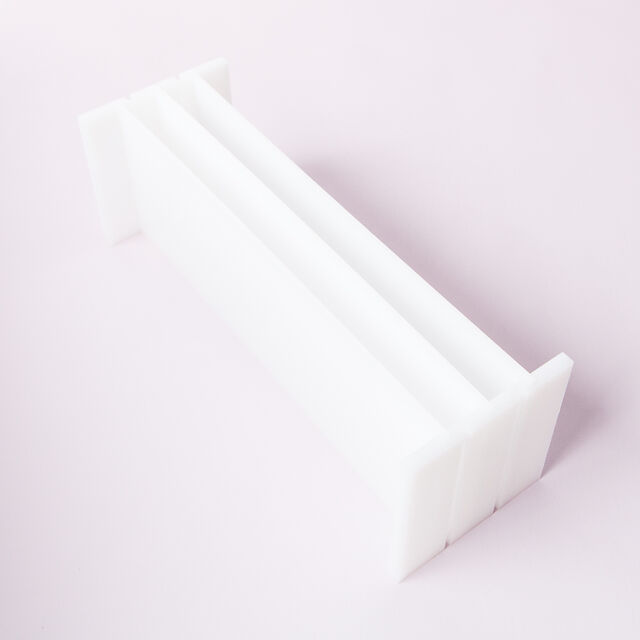 Multi-Pour Tool for 10 inch Silicone Loaf