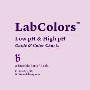 Digital LabColor Mixing Guide and Instructions