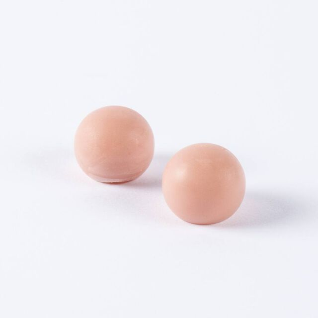 Small 9 Ball Silicone Mold