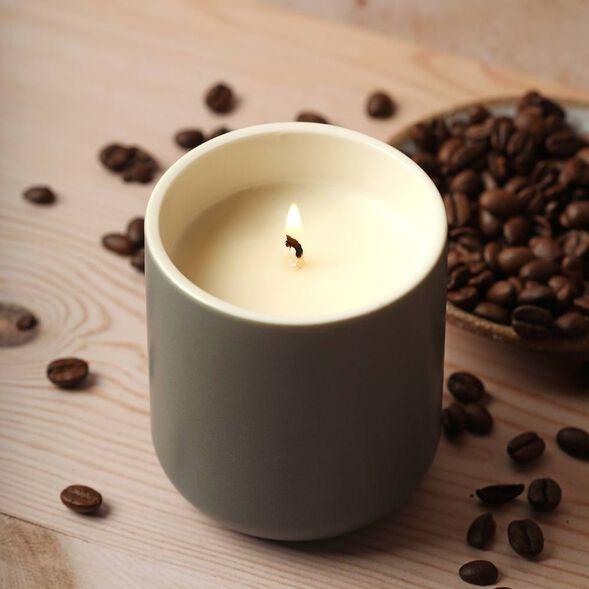 Latte Candle Kit