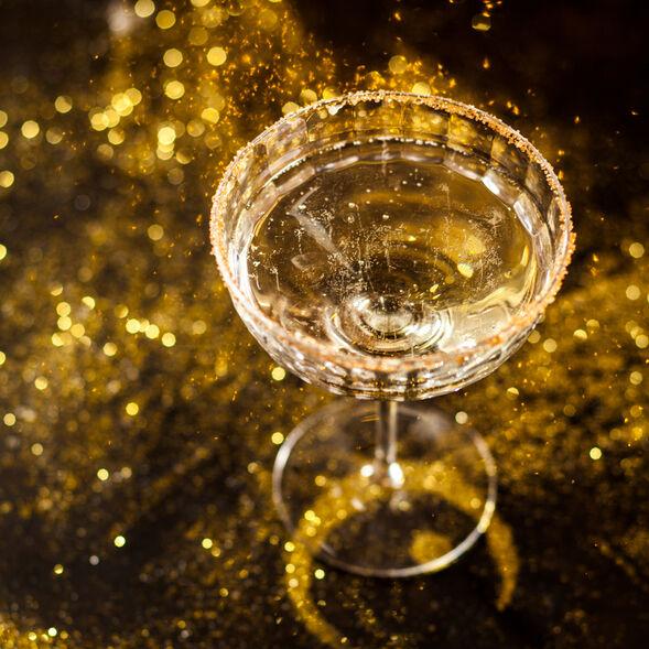 Gold Glimmer Fragrance Oil